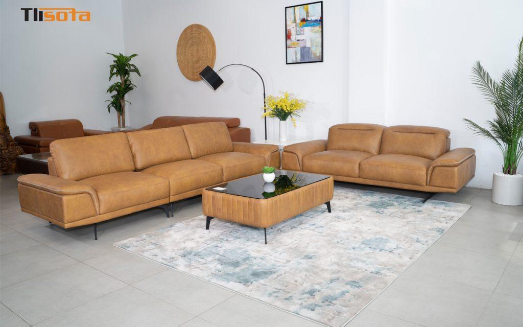 Bàn sofa Verona T201