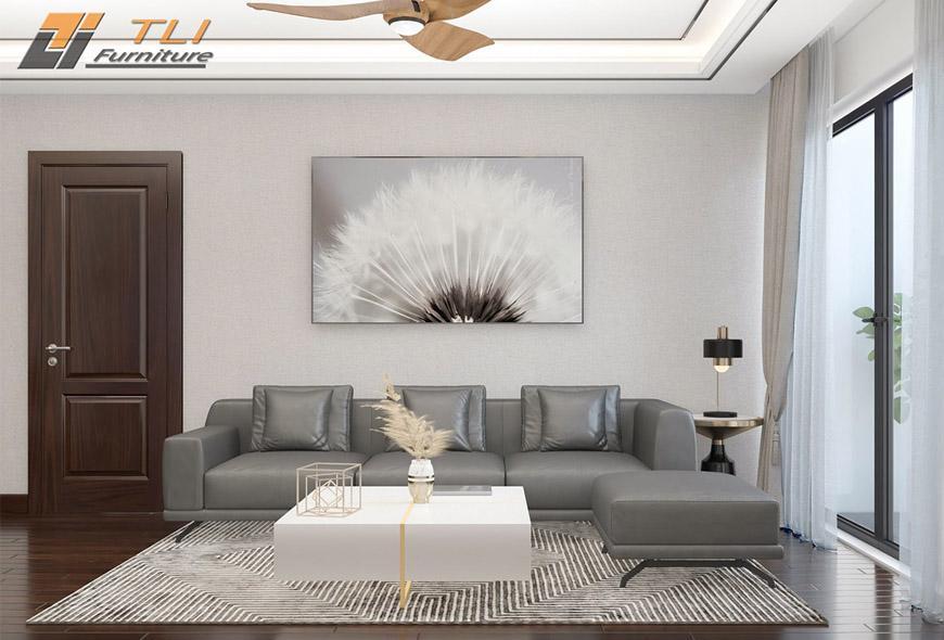 Sofa nhà Anh Dương, Roman Plaza